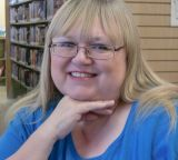 Author Maureen Mullis