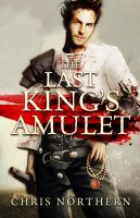 Cover for 'The Last King's Amulet'