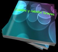 Cover for 'Cuentos y relatos breves'