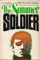 Cover for 'The Summer Soldier'