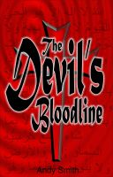 Cover for 'The Devil's Bloodline'