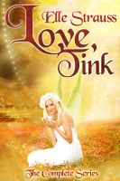 Cover for 'Love, Tink (the complete series)'