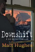 Cover for 'Downshift'