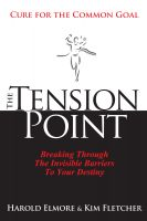 Cover for 'The Tension Point'
