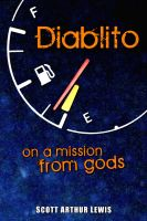Cover for 'Diablito: On a Mission from Gods'