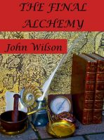 Cover for 'The Final Alchemy'
