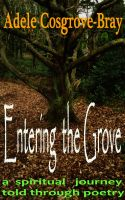 Cover for 'Entering the Grove'