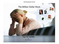 Cover for 'The Million Dollar Mum- The'