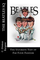 Cover for 'The Beatles IQ: The Ultimate Test of Fab Four Fandom'