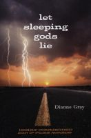 Cover for 'Let Sleeping Gods Lie'