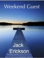 Cover for 'Weekend Guest'