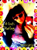 Cover for 'A Girl's Poetry'
