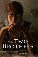 Cover for 'The Two Brothers'
