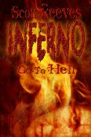 Cover for 'Inferno: Go to Hell'