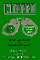 Cover for 'Cuffed Vol. 2: Armed with Words & Armed and Trained'