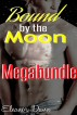 Bound by the Moon Megabundle: Gay MM Paranormal BDSM Bundle by Eleanor Dunn
