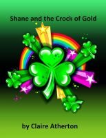 Cover for 'Shane and the Crock of Gold'