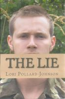 Cover for 'The Lie'