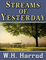 Cover for 'Streams Of Yesterday'
