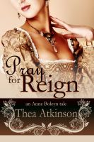 Cover for 'Pray for Reign'