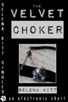 Cover for 'The Velvet Choker (An Erotic / Erotica Paranormal Tale)'