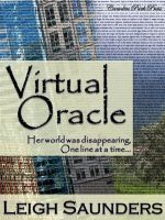 Cover for 'Virtual Oracle'
