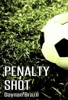 Cover for 'Penalty Shot'