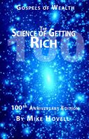 Cover for 'The Science of Getting Rich 100'