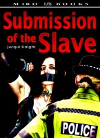 Cover for 'Submission of the Slave'