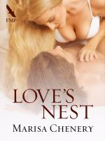 Cover for 'Love's Nest'