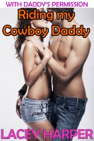 Cover for 'Riding My Cowboy Daddy'