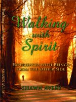 Cover for 'Walking with Spirit'