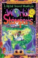 Cover for 'World Stompers: A Global Travel Manifesto'