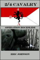 Cover for '2/4 Cavalry: Operation Rockslide'