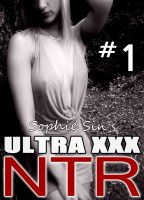 Cover for 'Ultra XXX: NTR #1'