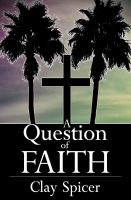 Cover for 'A Question of Faith'