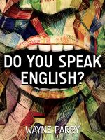 Cover for 'Do You Speak English?'