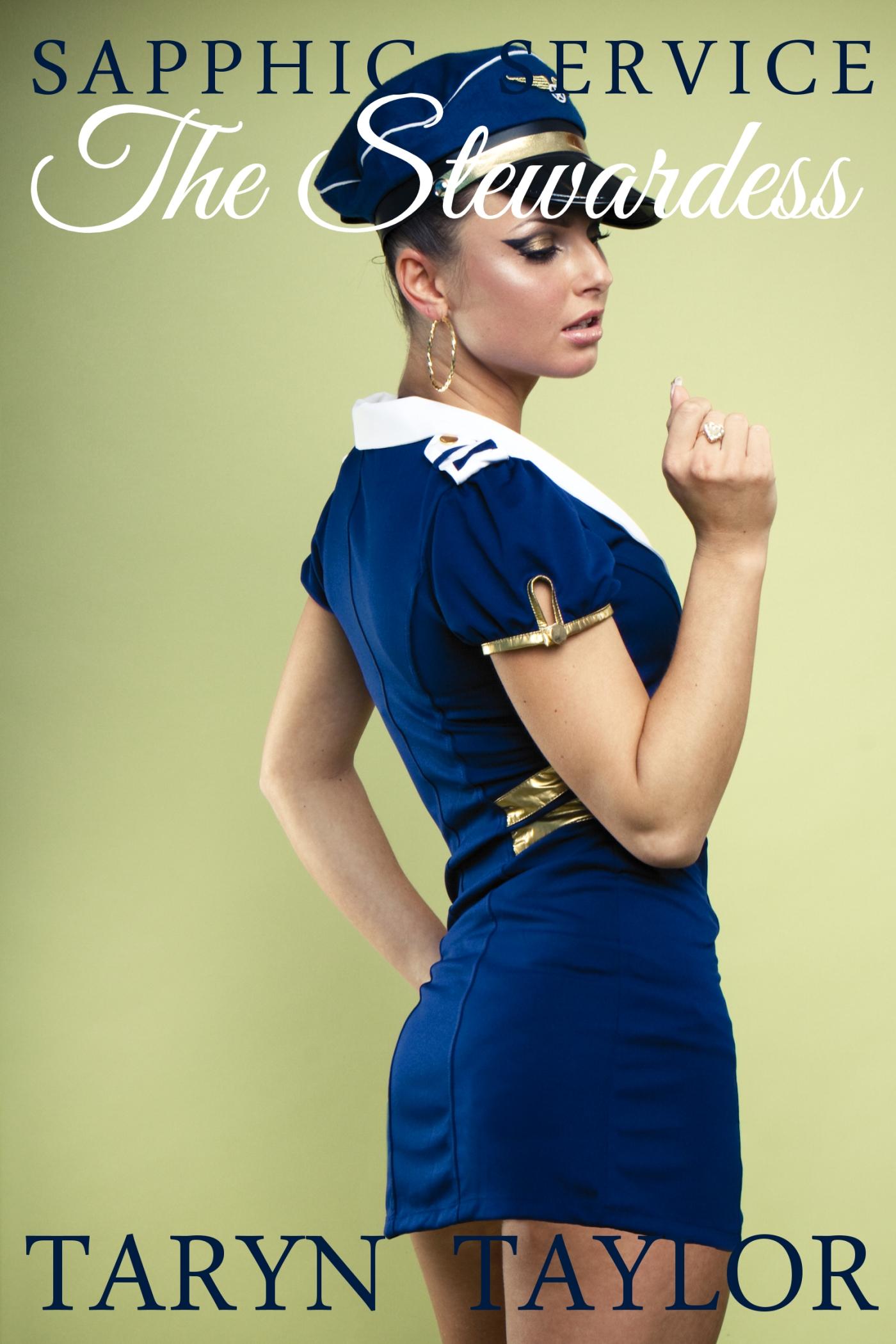 Стюардесса в мини юбке 27 фотография