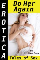 Cover for 'Erotica: Do Her Again, Tales of Sex'