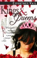 Cover for 'Kings & Queens'