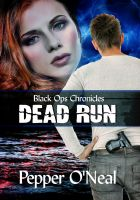 Cover for 'Black Ops Chronicles: Dead Run'