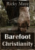 Cover for 'Barefoot Christianity'