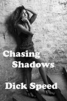 Cover for 'Chasing Shadows'