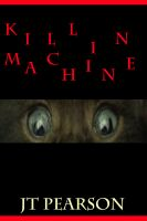 Cover for 'Killin Machine'