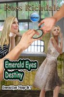 Cover for 'Emerald Eyes Destiny'