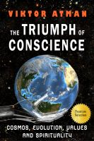 Cover for 'The Triumph of Conscience'