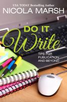 Cover for 'Do It Write'