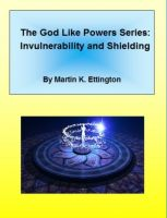 Cover for 'Invulnerability and Shielding'