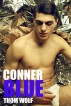 Conner Blue by Thom Wolf