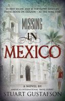 Cover for 'Missing in Mexico'